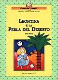 LEONTINA E LA PERLA DEL DESERTO