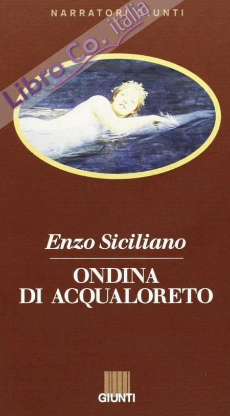 Ondina di acqualoreto.