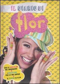 Il Diario di Flor. Con Cartoline.