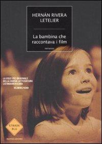 La Bambina che Raccontava i Film.