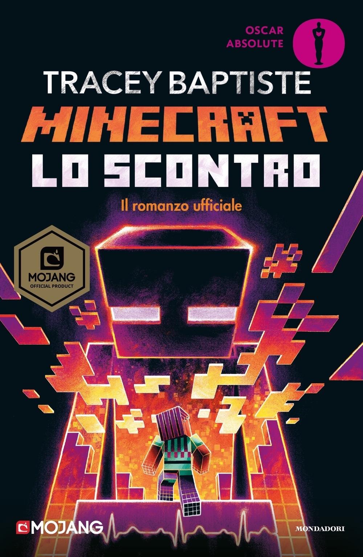 Lo scontro. Minecraft