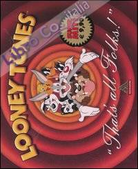 That's all folks! Looney Tunes