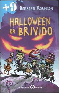 Halloween da brivido. Ediz. illustrata