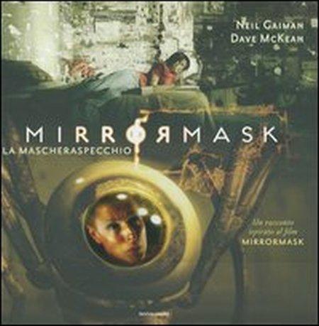 Mirrormask-La mascheraspecchio