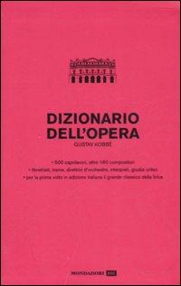 Dizionario dell'Opera