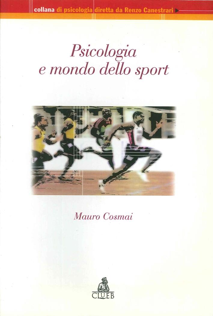 Psicologia e mondo dello sport