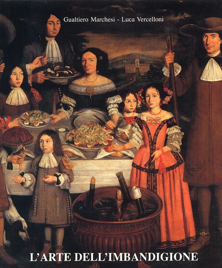 L'arte dell'imbandigione. Storia estetica della cucina
