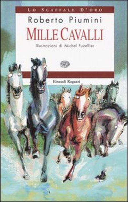Storie di mille cavalli.