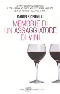 Memorie di un assaggiatore di vini