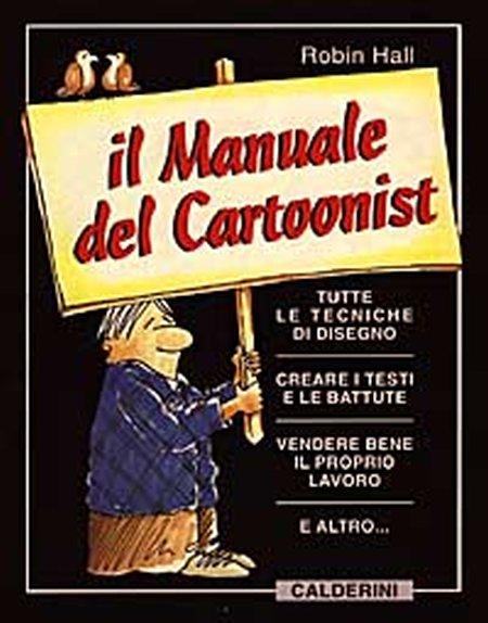 Il manuale del cartoonist
