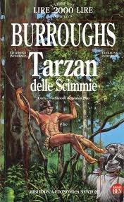 Tarzan delle Scimmie.