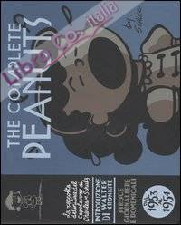 The complete Peanuts. Vol. 2: Dal 1953 al 1954.