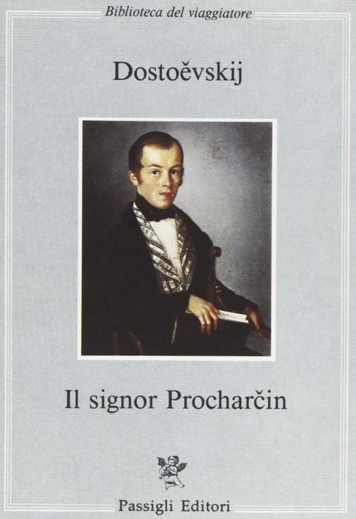 Il signor Procharcin