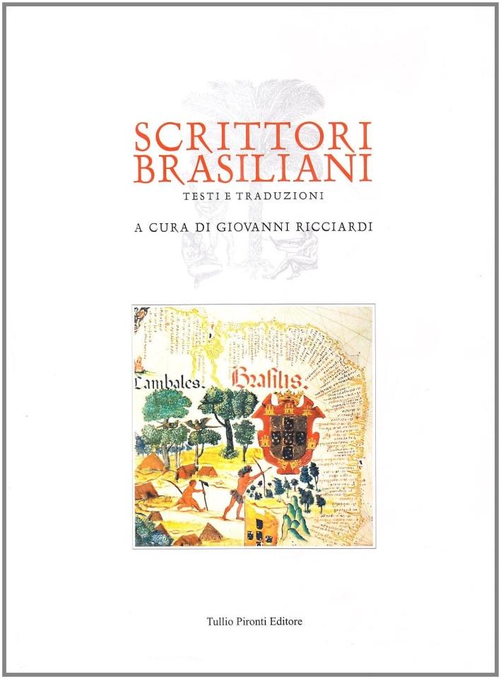 Scrittori brasiliani.