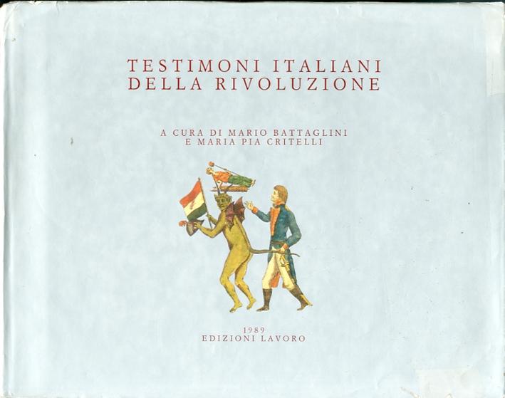 Testimoni italiani della Rivoluzione
