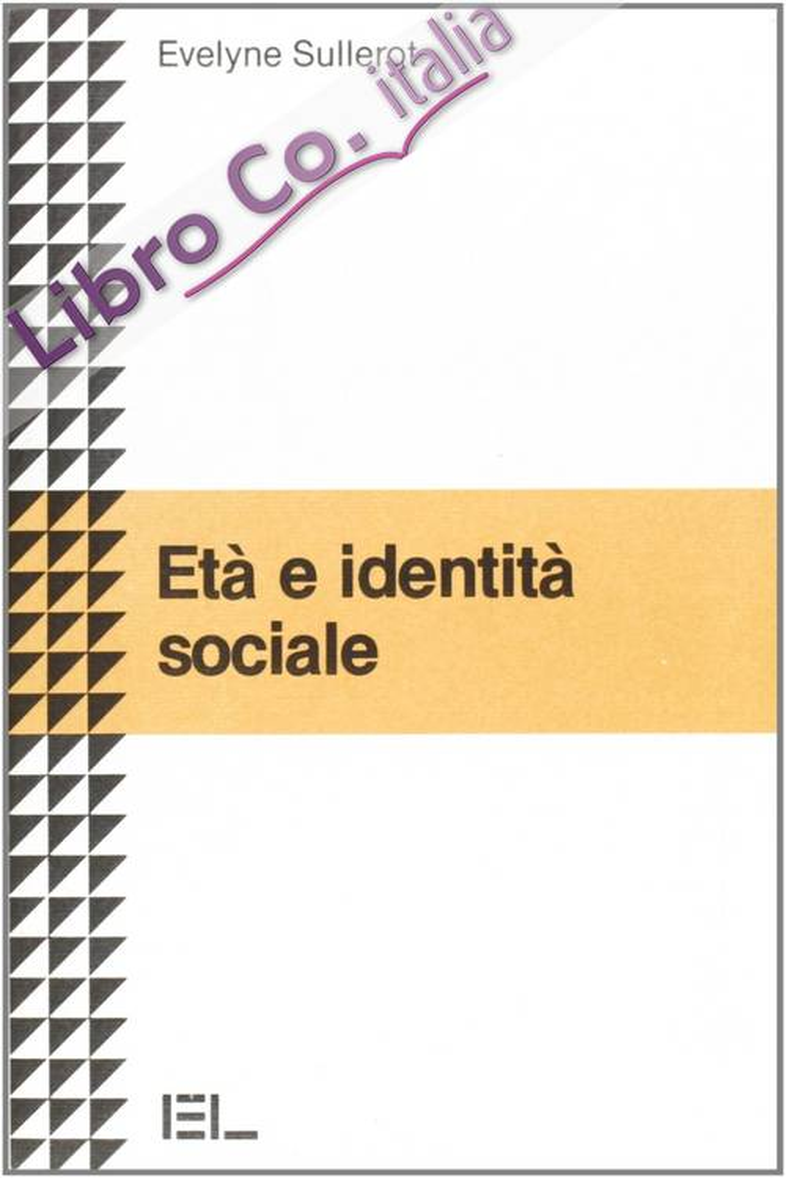 Età e identità sociale
