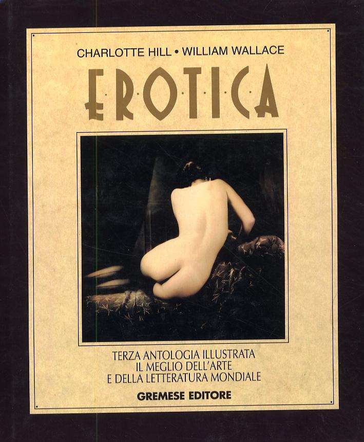 Erotica. Terza antologia illustrata
