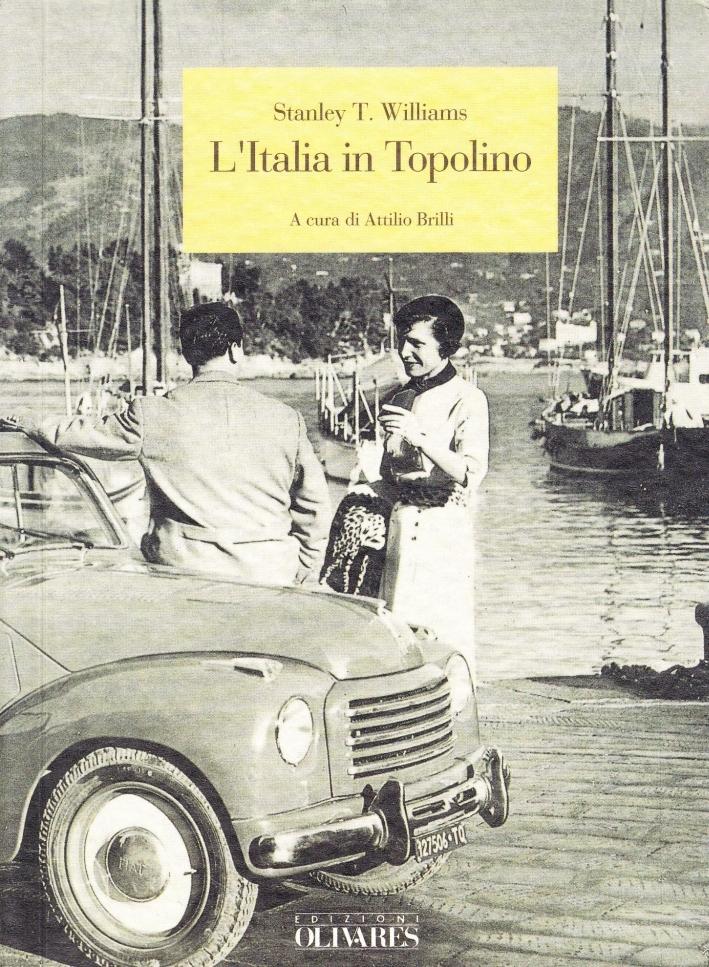 L'Italia in Topolino