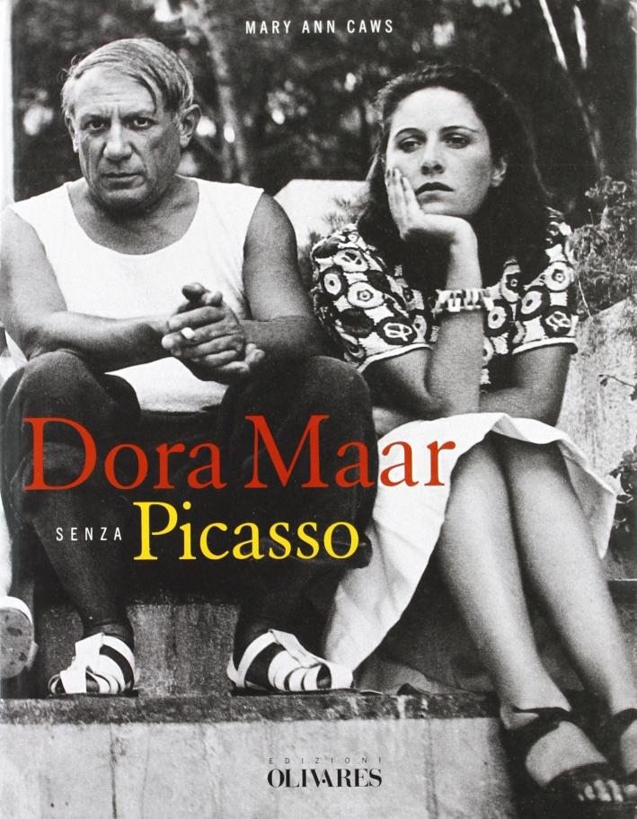 Dora Maar senza Picasso