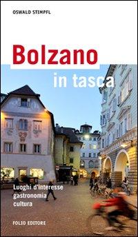 Gerhard Merz. Bozen-Bolzano