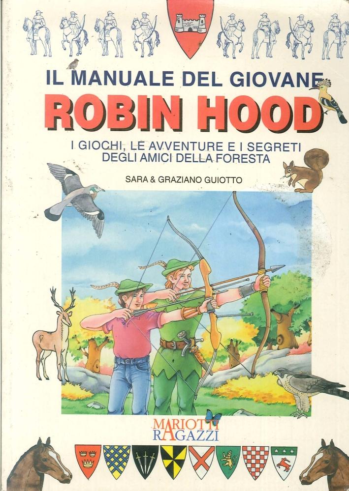 Manuale del Giovane Robin Hood