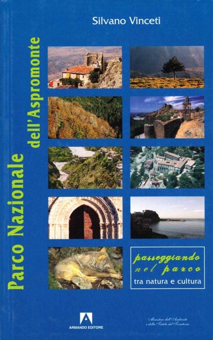 Il parco nazionale dell'Aspromonte