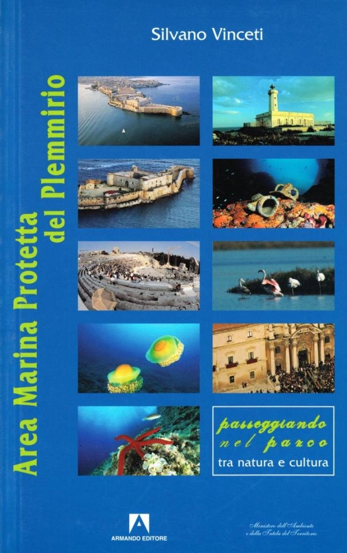 L'area marina protetta del Plemmirio