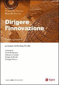 Dirigere l'innovazione