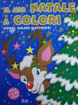 Il mio Natale a colori