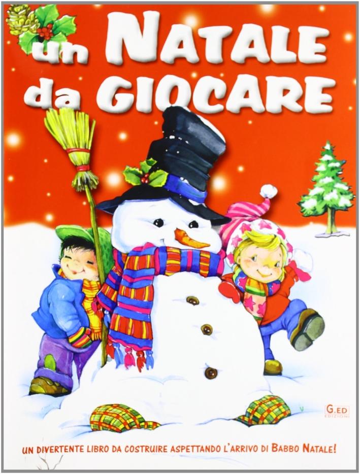 Un Natale da giocare. Con DVD
