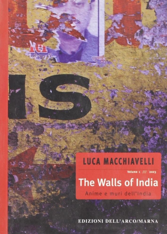 The Walls of India. Vol. 1