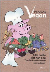 L'agenda Vegan