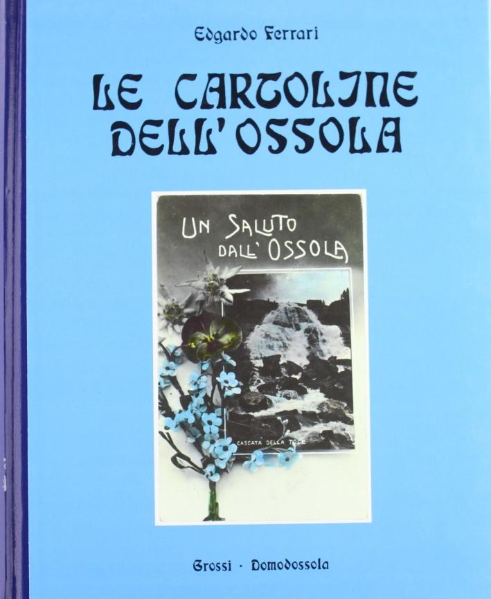 Le cartoline dell'Ossola (1890-1940)