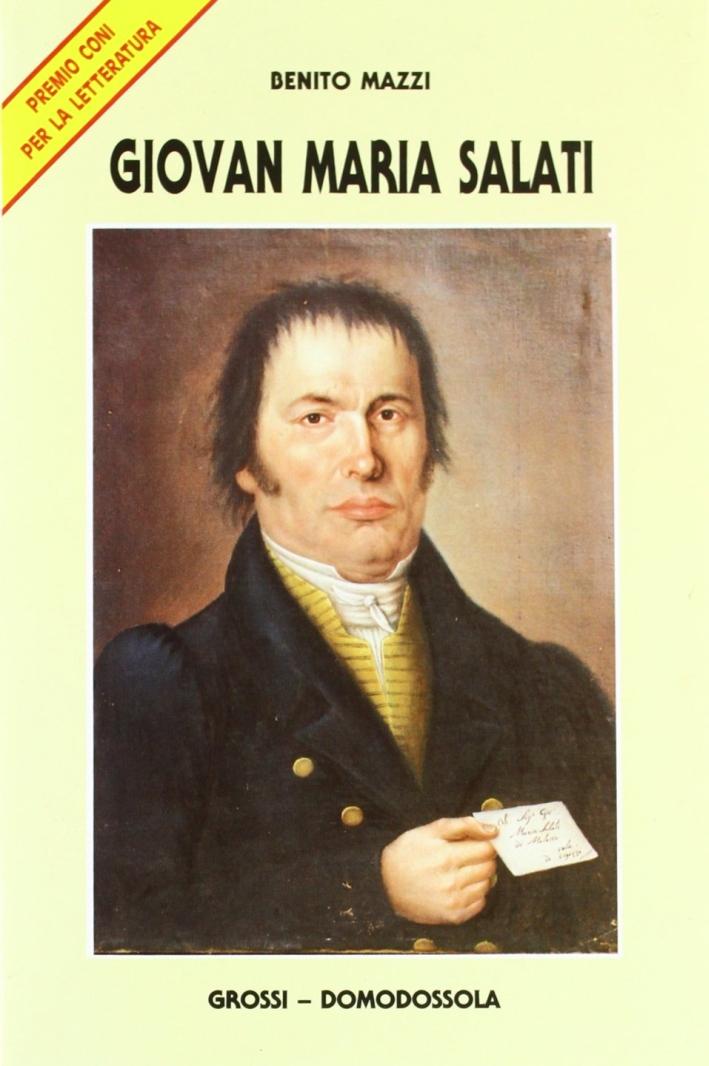 Giovan Maria Salati. Una beffa che fruttò il primato