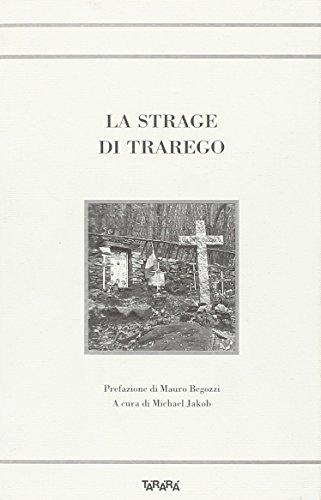 La strage di Trarego
