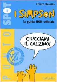 I Simpson. La guida non ufficiale