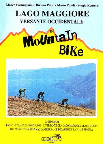 Lago Maggiore. Versante occidentale in mountain bike