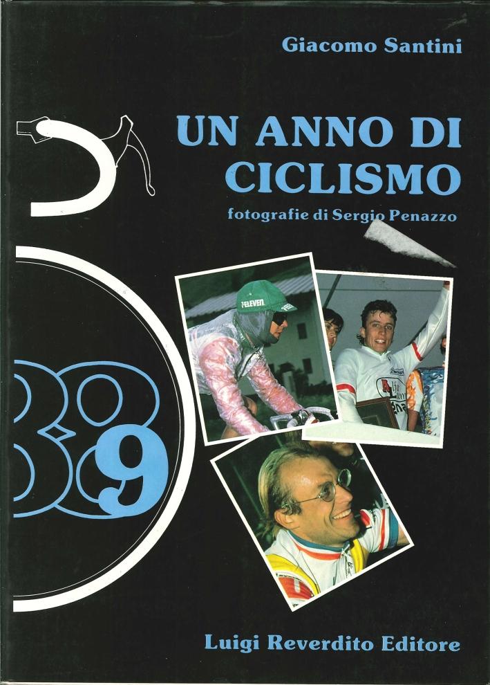 Un Anno Di Ciclismo.