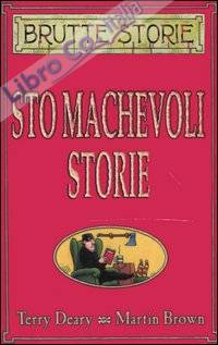 Stomachevoli storie. Ediz. illustrata