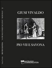 Pio VII e Savona.