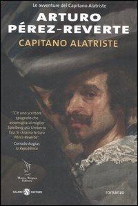 Il capitano Alatriste