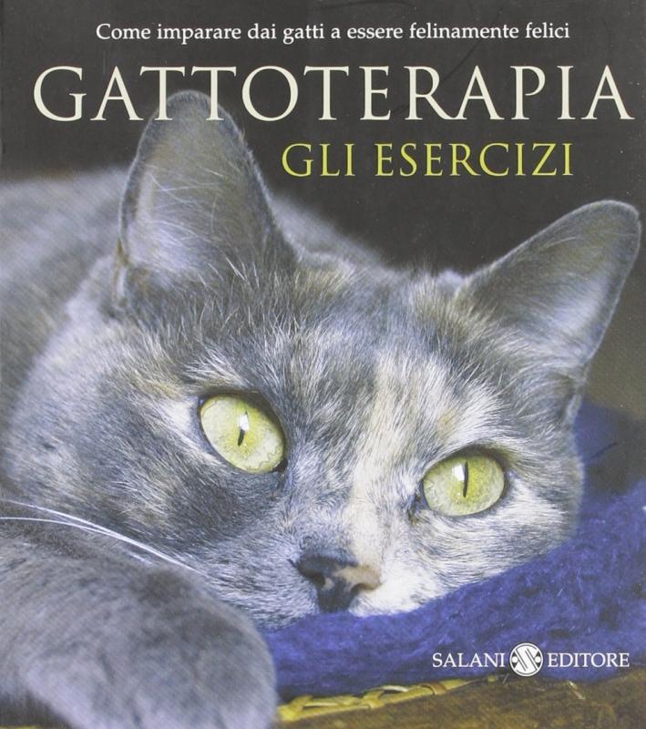 Confezione Gattoterapia Gli Esercizi 12/13 Copie