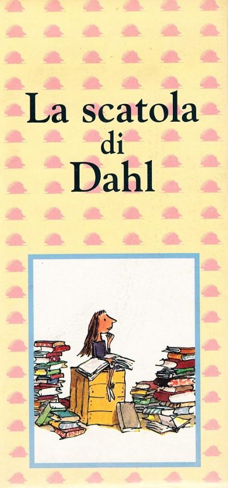 Scatola Di Dahl.