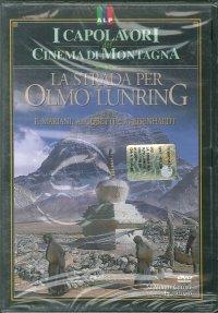 La Strada per Olmo Lunring. I Capolavori del Cinema di Montagna. DVD