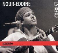 Nour-Eddine. Coexist. [Cd-Rom]