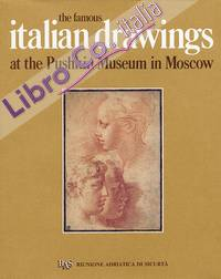 The Famous Italian Drawings at the Pushkin Museum in Moscow