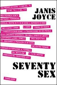 Seventy Sex.
