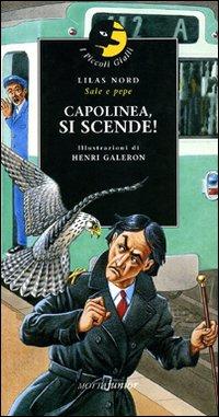 Capolinea, si scende!