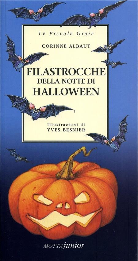 Filastrocche della notte di Halloween