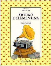 Arturo e Clementina